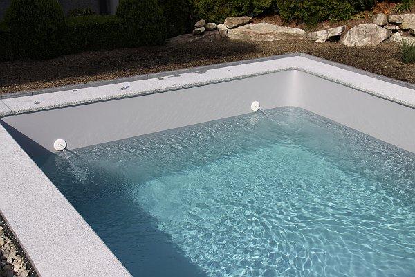 Pool folie for Folie fur pool